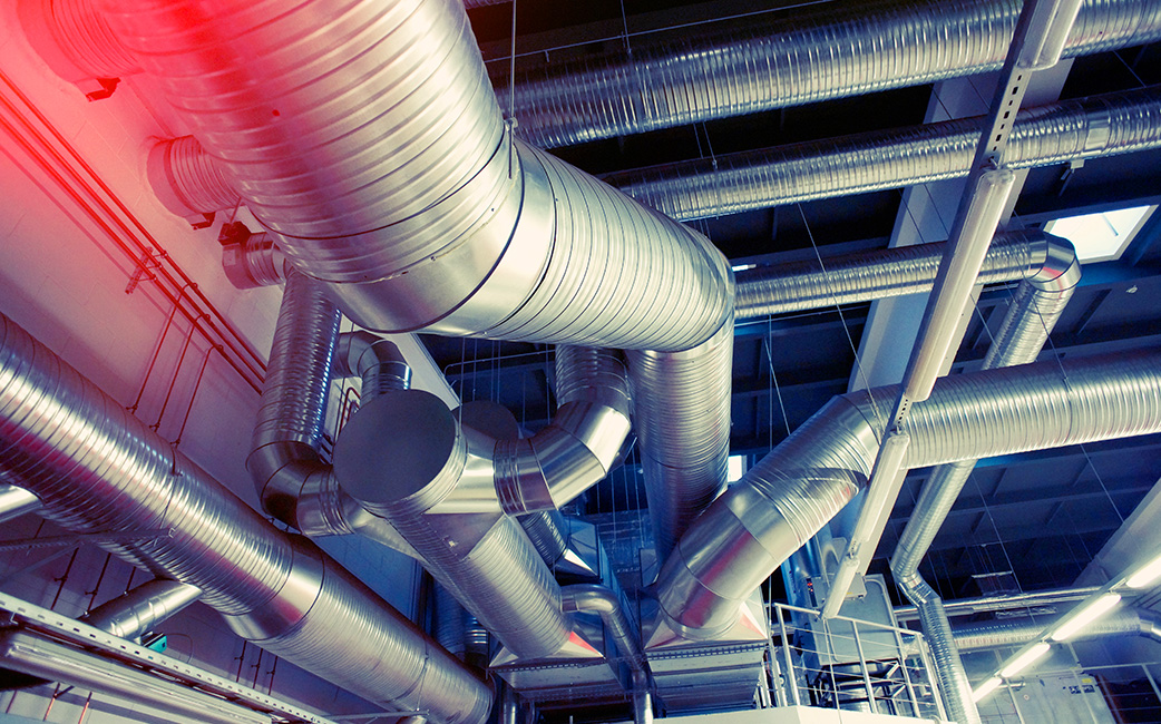 heating-ventilation